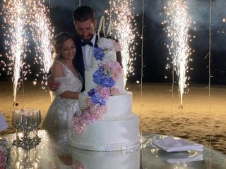 Le nozze di Alessia  e Antonio