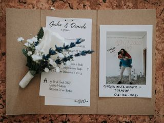 Le nozze di Giulia e Daniele 2