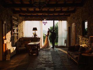 Le nozze di Manuela e Alessandro  3