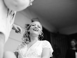 le nozze di Simona e Fabrizio 3