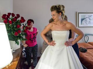 Le nozze di Giorgia e Rosario 3