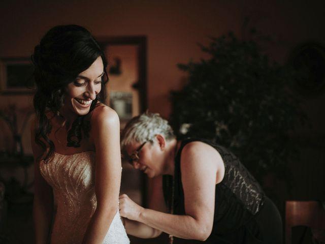 Il matrimonio di Andrea e Stefania a Castelvetro di Modena, Modena 7