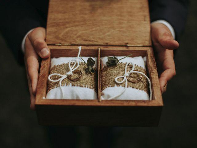 Il matrimonio di Andrea e Stefania a Castelvetro di Modena, Modena 10