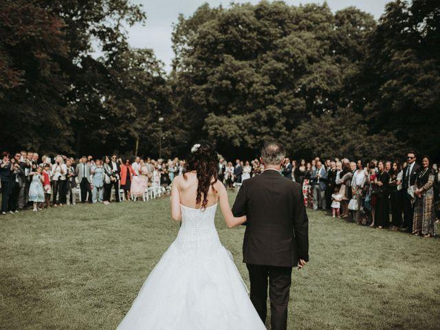 Il matrimonio di Andrea e Stefania a Castelvetro di Modena, Modena 12