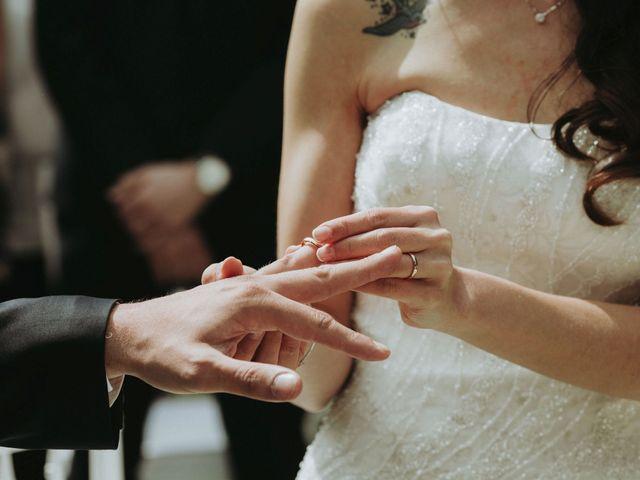 Il matrimonio di Andrea e Stefania a Castelvetro di Modena, Modena 16