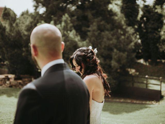 Il matrimonio di Andrea e Stefania a Castelvetro di Modena, Modena 20