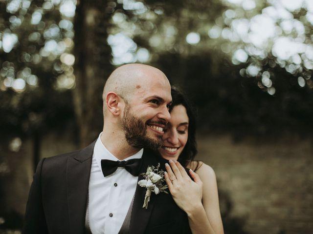 Il matrimonio di Andrea e Stefania a Castelvetro di Modena, Modena 21