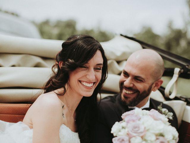 Il matrimonio di Andrea e Stefania a Castelvetro di Modena, Modena 29