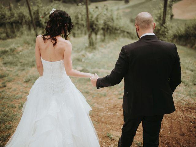 Il matrimonio di Andrea e Stefania a Castelvetro di Modena, Modena 30