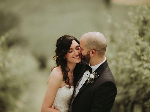 Il matrimonio di Andrea e Stefania a Castelvetro di Modena, Modena 31