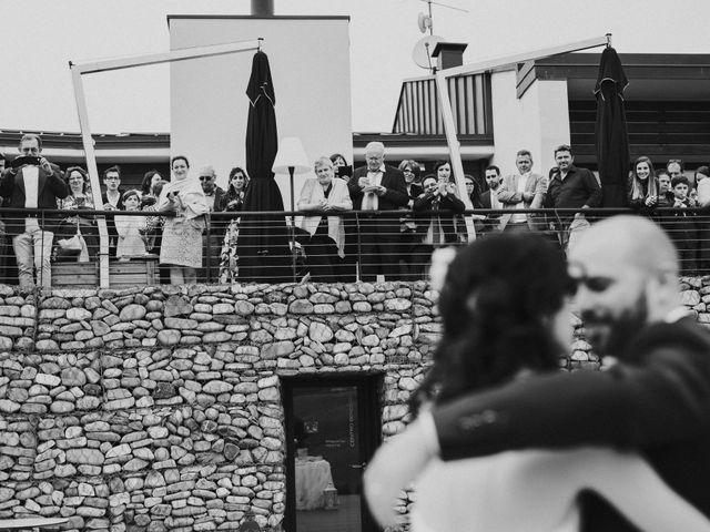 Il matrimonio di Andrea e Stefania a Castelvetro di Modena, Modena 37