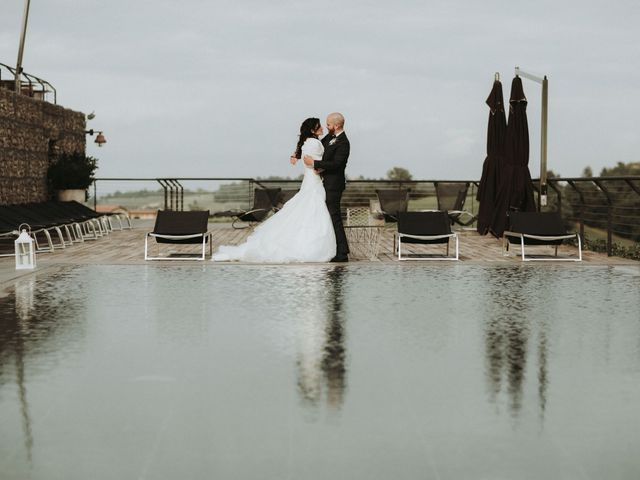 Il matrimonio di Andrea e Stefania a Castelvetro di Modena, Modena 43