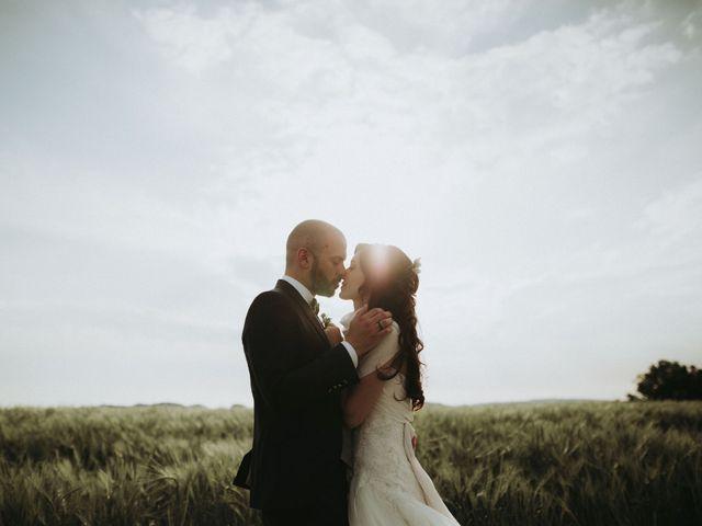 Il matrimonio di Andrea e Stefania a Castelvetro di Modena, Modena 44