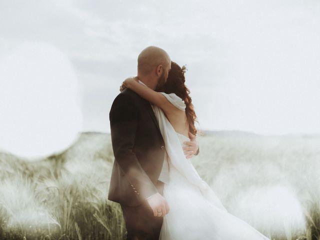 Il matrimonio di Andrea e Stefania a Castelvetro di Modena, Modena 45