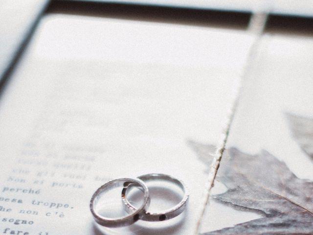 Il matrimonio di Lorenzo e Silvia a Cesena, Forlì-Cesena 3