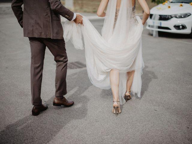 Il matrimonio di Lorenzo e Silvia a Cesena, Forlì-Cesena 25