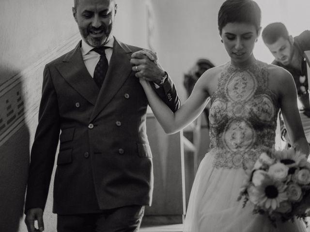 Il matrimonio di Lorenzo e Silvia a Cesena, Forlì-Cesena 32