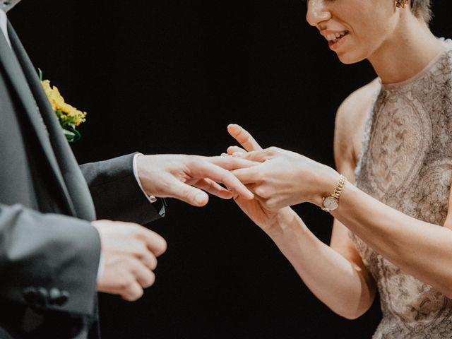 Il matrimonio di Lorenzo e Silvia a Cesena, Forlì-Cesena 35