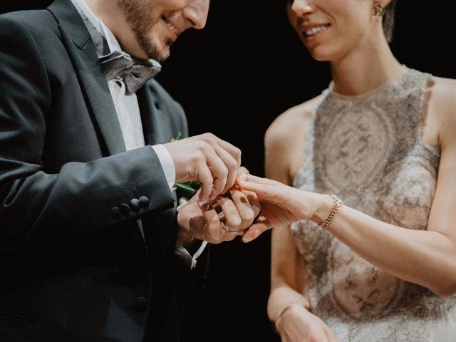 Il matrimonio di Lorenzo e Silvia a Cesena, Forlì-Cesena 36
