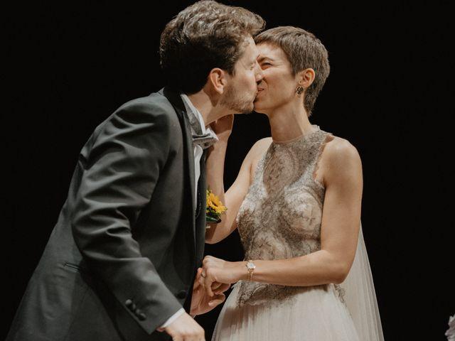 Il matrimonio di Lorenzo e Silvia a Cesena, Forlì-Cesena 37