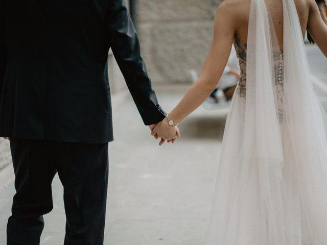 Il matrimonio di Lorenzo e Silvia a Cesena, Forlì-Cesena 41