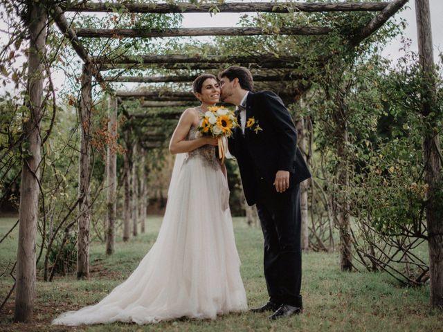 Il matrimonio di Lorenzo e Silvia a Cesena, Forlì-Cesena 45