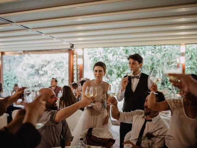 Il matrimonio di Lorenzo e Silvia a Cesena, Forlì-Cesena 58