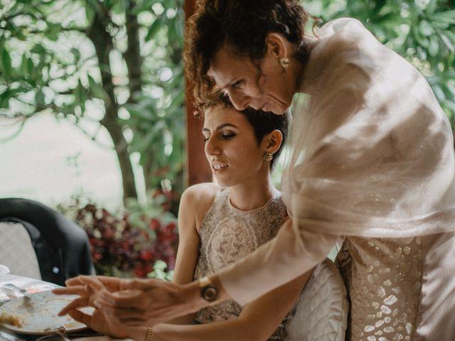 Il matrimonio di Lorenzo e Silvia a Cesena, Forlì-Cesena 59