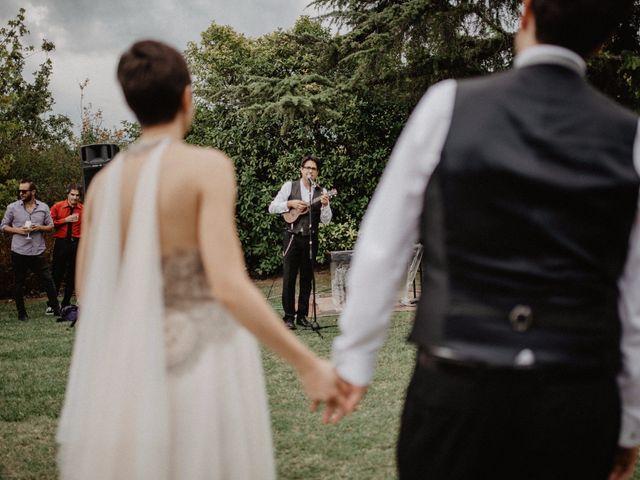 Il matrimonio di Lorenzo e Silvia a Cesena, Forlì-Cesena 61