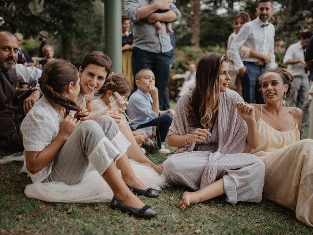 Il matrimonio di Lorenzo e Silvia a Cesena, Forlì-Cesena 65