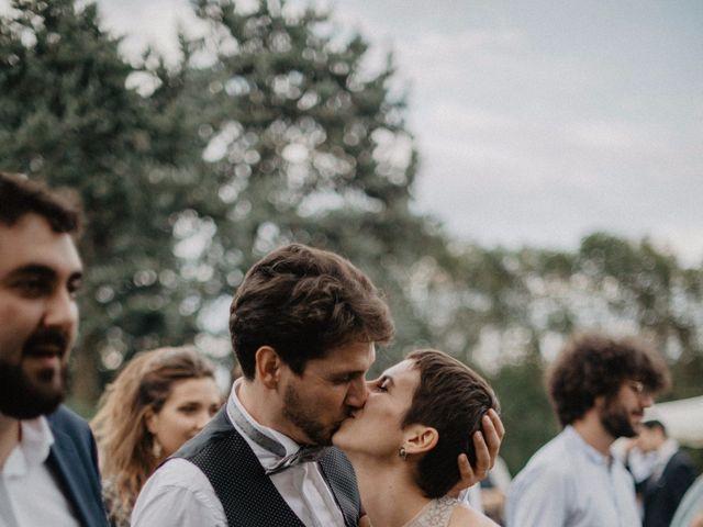 Il matrimonio di Lorenzo e Silvia a Cesena, Forlì-Cesena 73