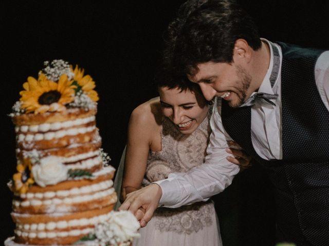 Il matrimonio di Lorenzo e Silvia a Cesena, Forlì-Cesena 81