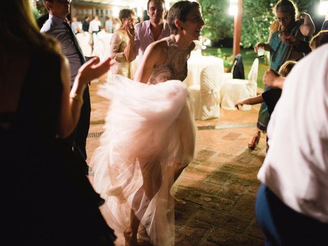 Il matrimonio di Lorenzo e Silvia a Cesena, Forlì-Cesena 86
