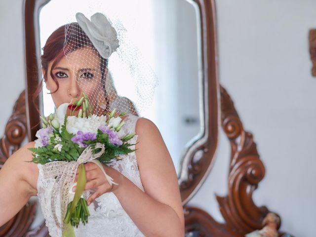 Il matrimonio di Adriano e Elisa a Modica, Ragusa 8