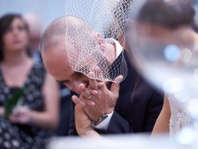 Il matrimonio di Adriano e Elisa a Modica, Ragusa 15
