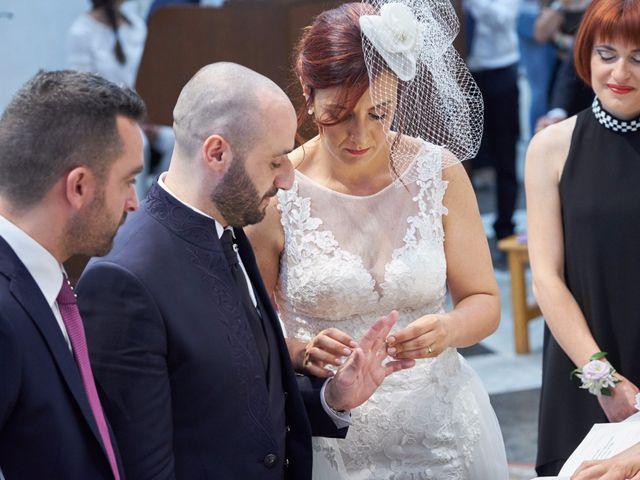 Il matrimonio di Adriano e Elisa a Modica, Ragusa 16