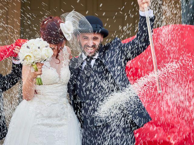 Il matrimonio di Adriano e Elisa a Modica, Ragusa 17