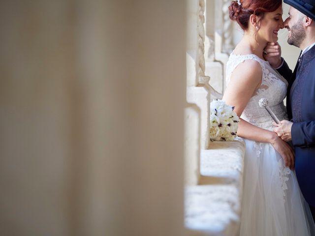 Il matrimonio di Adriano e Elisa a Modica, Ragusa 18