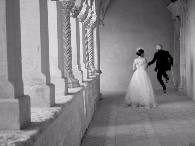 Il matrimonio di Adriano e Elisa a Modica, Ragusa 19