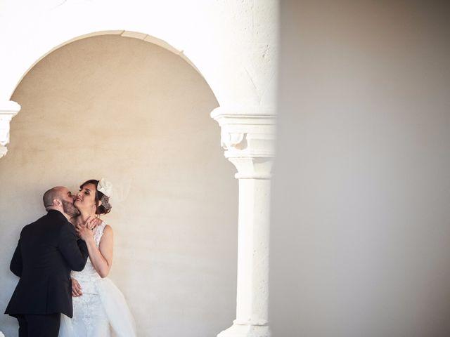 Il matrimonio di Adriano e Elisa a Modica, Ragusa 1