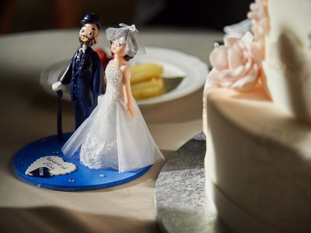 Il matrimonio di Adriano e Elisa a Modica, Ragusa 26