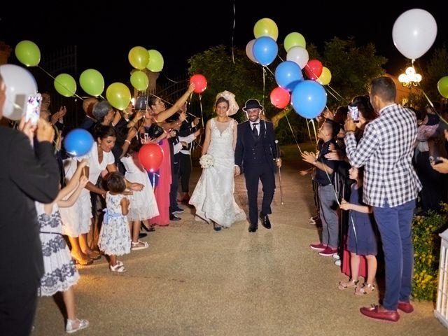 Il matrimonio di Adriano e Elisa a Modica, Ragusa 24