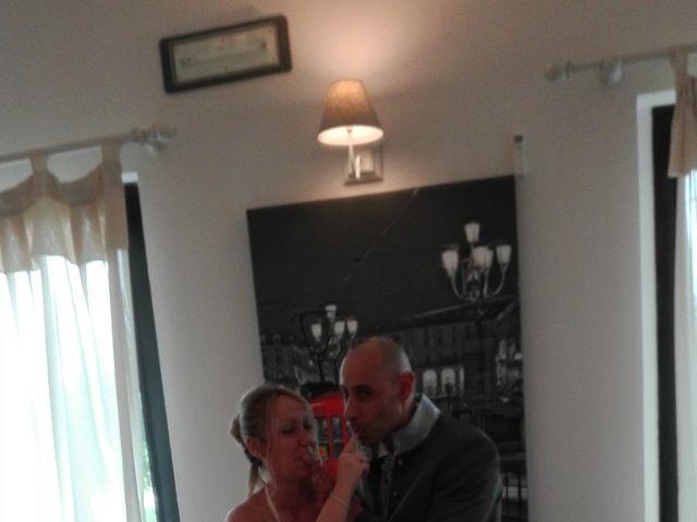 Il matrimonio di Giusy e Massimiliano  a Moncalieri, Torino 1
