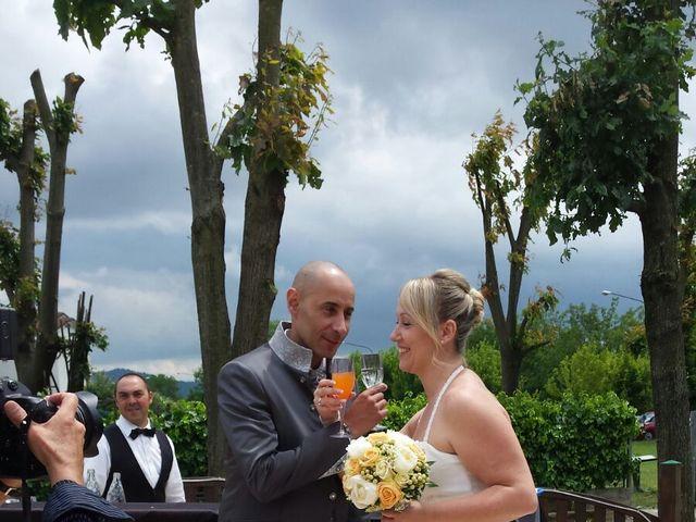Il matrimonio di Giusy e Massimiliano  a Moncalieri, Torino 2