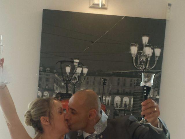 Il matrimonio di Giusy e Massimiliano  a Moncalieri, Torino 3