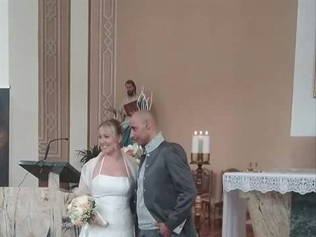 Il matrimonio di Giusy e Massimiliano  a Moncalieri, Torino 4