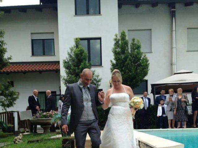 Il matrimonio di Giusy e Massimiliano  a Moncalieri, Torino 6