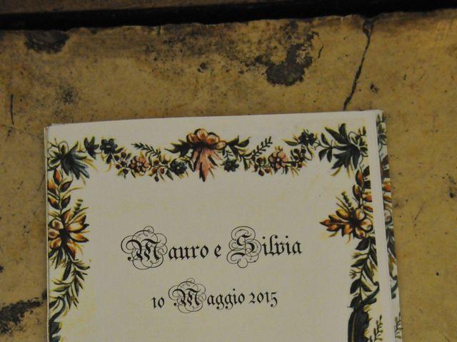 Il matrimonio di Mauro e Silvia a San Marino, San Marino 3
