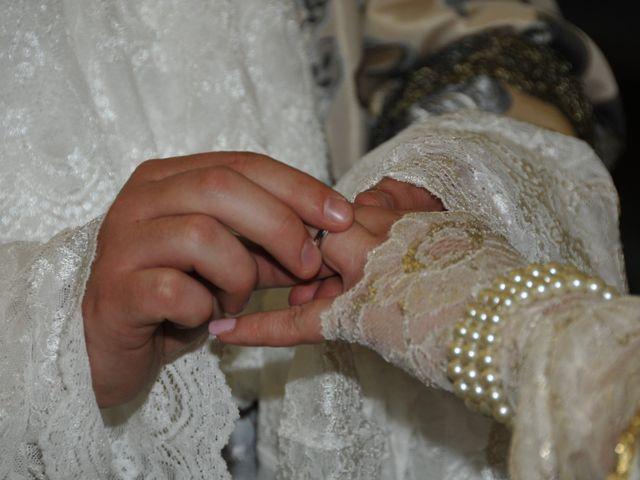 Il matrimonio di Mauro e Silvia a San Marino, San Marino 1