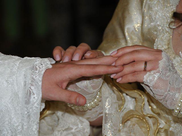 Il matrimonio di Mauro e Silvia a San Marino, San Marino 2